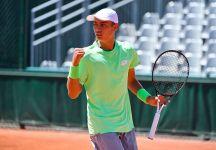 ITF Junior Traralgon: Cobolli batte Nardi e sfiderà Gigante. Delai già in finale