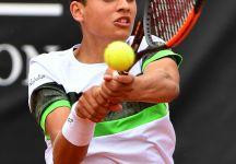 Roland Garros Juniores: Flavio Cobolli out ai quarti di finale