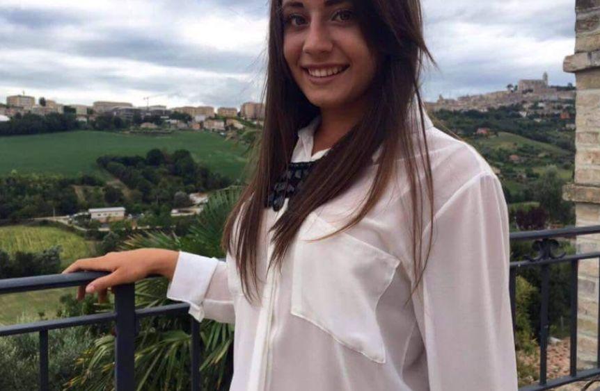 Elisabetta Cocciaretto è nata il 25 Gennaio del 2001