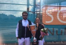 """Primo titolo in carriera per Elisabetta Cocciaretto: """"""""Sono molto contenta di aver vinto questo torneo"""""""