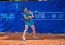 ITF Torino: Il resoconto di giornata