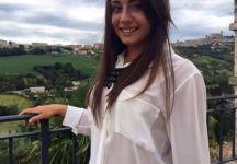 """Elisabetta Cocciaretto: """"Sogno la finale a Roma, ma vivere il tennis come un gioco è il mio punto…Fermo"""""""