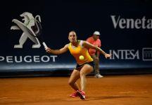 WTA 125 Praga: I risultati completi dei Quarti di Finale. Elisabetta Cocciaretto non si ferma ed è in semifinale