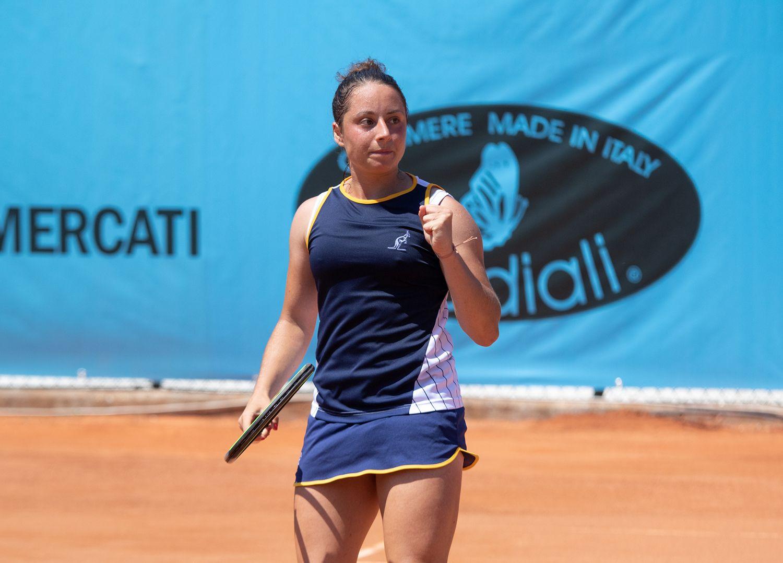 Elisabetta Cocciaretto ITA, 25.01.2001