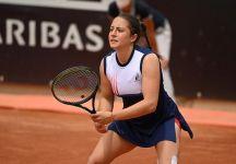Roland Garros: Niente da fare per Elisabetta Cocciaretto. La Bogdan vince in due set