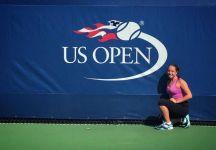 Elisabetta Cocciaretto: ho imparato molto dal mio primo US Open