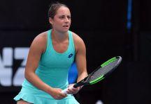 Australian Open Juniores: Elisabetta Cocciaretto fuori in semifinale dopo aver sprecato due palle match