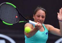 """Australian Open Juniores: Elisabetta Cocciaretto in semifinale """"Sicuramente il più bel compleanno che abbia mai festeggiato!"""""""
