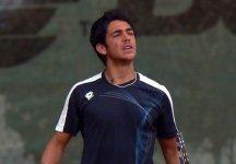 Uno Sguardo alle Qualificazioni Future-ITF (17 Novembre 2014)