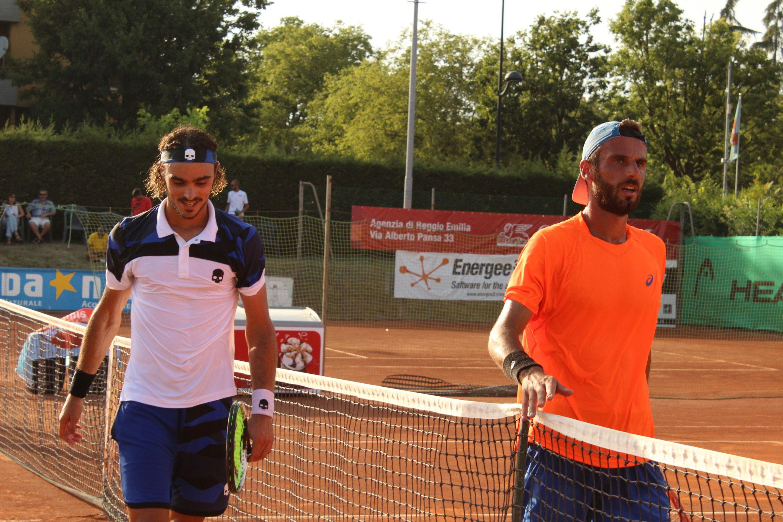 Torna il grande tennis al Ct Alinea: da domani al via la terza edizione del torneo Itf