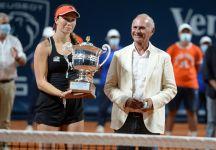 Da Palermo: Danielle Collins conquista il torneo siciliano