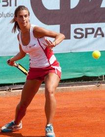 Martina Colmegna classe 1996, senza ranking WTA - Foto  GDVPixel