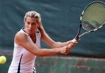 ITF Brescia: Resoconto prima giornata. Domani si giocheranno ben 14 incontri