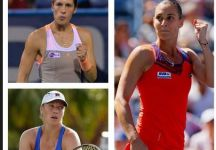 Comeback Player WTA 2013: In corsa anche Flavia Pennetta