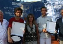 Pedro Sousa supera Marco Cecchinato: il Challenger di Como rimane stregato per l'Italia