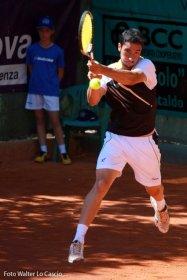 Antonio Comporto classe 1989, n.545 del mondo