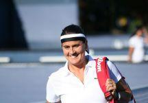 Davis Cup: Conchita Martinez nuovo capitano della Spagna