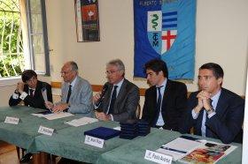 Ieri c'è stata la conferenza stampa della 52 esima edizione del trofeo Bonfiglio