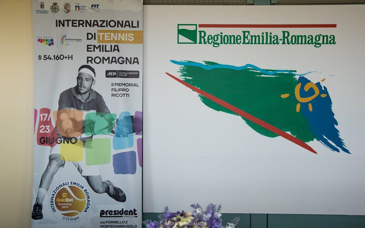 Il torneo di Parma - Foto Marta Magni