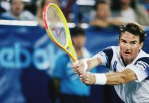 Jimmy Connors e quell'incredibile semifinale Slam