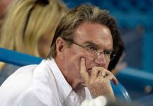 Jimmy Connors si offre come coach di Nick Kyrgios