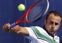 Hawk eye: il tennis a 360 gradi: Spotlight su Marius Copil