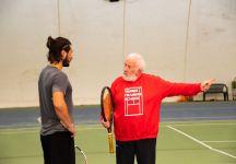 La Tennis Training si arricchisce con l'esperienza di Giampaolo Coppo