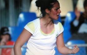 Claudia Coppola classe 1994, n.995 WTA