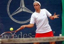 WTA 125 Limoges: LIVE i risultati del Primo Turno di Quali. In campo Claudia Coppola