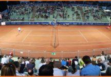 """Il Challenger di Cordenons """"premiato"""" a Londra. Il torneo 2016 ha superato la soglia dei 10 mila spettatori in una settimana"""