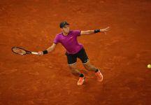 Davis Cup: Pace fatta tra Borna Coric e Zeljko Krajan