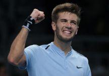 Masters 1000 e WTA Miami: LIVE i risultati del Day 7. Borna Coric elimina Nick Kyrgios