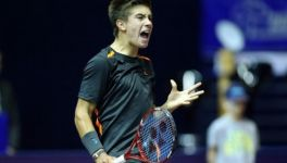 ATP Basilea, Valencia: Risultati Live Secondo Turno. Livescore dettagliato. Coric vince ancora a Basilea ed ora sfiderà Nadal ai quarti