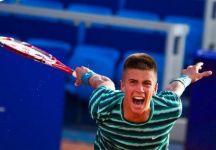 Spacca Palle: Borna Coric, analisi del tennis consistente del talento croato