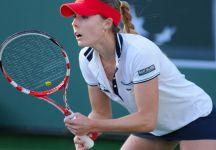 WTA Limoges: Il Main Draw. Garcia e Cornet sono le prime due teste di serie