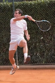 Alessandro Cortegiani classe 1996