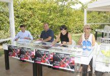 Challenger Biella: Presentazione del torneo. Cosimo Napolitano racconta l'evento