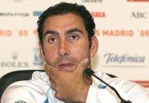 """Albert Costa parla del tennis attuale: """"È un tennis più professionale. Si tengono in conto aspetti che prima si trascuravano"""""""