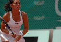 """Leticia Costas: """"La carriera di un tennista è troppo costosa. Bisogna investire almeno 30 mila euro all'anno e non ci sono sponsor o istituzioni che investono in giovani talenti"""""""