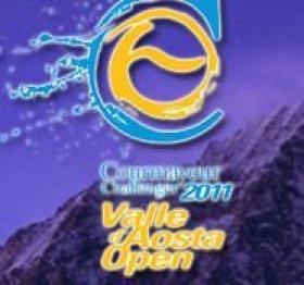 Il torneo di Courmayeur nel 2012 non si giocherà