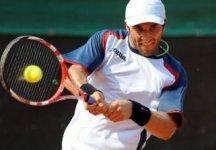 Challenger Beijing: Erik Crepaldi fuori al primo turno
