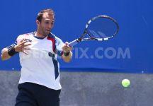 Challenger Izmir: Erik Crepaldi sconfitto al tiebreak decisivo da Metreveli