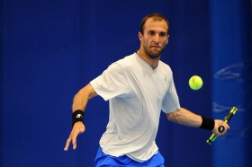 Erik Crepaldi classe 1990, n.409 ATP