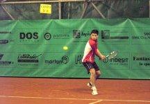 XXVI Memorial Sergio Cosmai: Vince il torneo Alberto Cristofaro