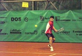 Alberto Cristofaro ha vinto l'Open di Bisceglie