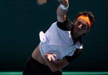 """Australian Open: Marco Crugnola """"I risultati sono stati netti ma un po' bugiardi"""""""
