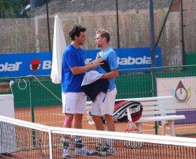 Marco Crugnola e Riccardo Bellotti