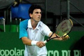 Marco Crugnola al turno decisivo per entrare agli Australian Open.