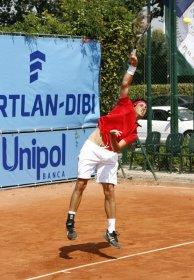 Marco Crugnola classe 1983, n.285 del mondo