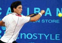 Challenger Poznan: Si ferma ai quarti di finale l'azzurro Marco Crugnola